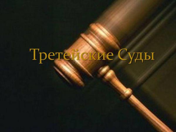ВС разрешил спорить о закупках госкомпаний в третейских судах по 223-ФЗ