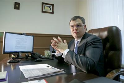 Фотогалерея Кравцова Алексея - Председателя Арбитражного третейского суда г. Москвы