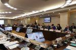 13 ноября 2018 г. вМосковской городской думесостоялось заседание Экспертного совета при КомиссииМосгордумы по законодательству, регламенту, правилам и процедурам на тему: «Правоприменения в Москве Закона о бесплатной юридической помощи