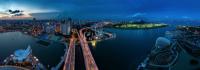 Инвесторы Fintech в Сингапуре