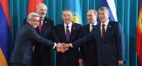 Член Президиума АТСМ Сергей Глазьев: консолидирующим центром для СНГ является Евразийский Экономический союз
