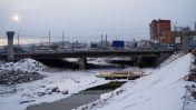 Арбитражный суд отказал «Сибмосту» в продлении ремонта моста через Качу