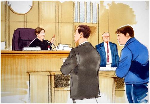 практика судов по