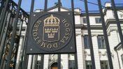 Стокгольмский арбитраж может до конца мая вынести основное решение