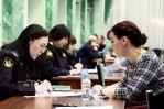12 декбаря прошел День Общественного приема в Федеральной службе судебных приставов