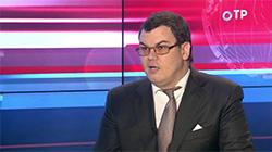 Алексей Кравцов: Раз суд объявил себя третейским - он обязан рассматривать все дела, с которыми к нему обратились