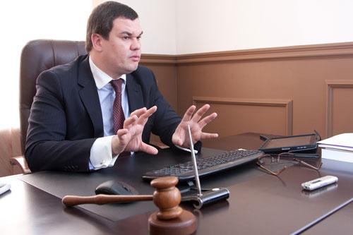 Интервью Алексея Кравцова для компании ЭЛКОД (Консультант плюс)